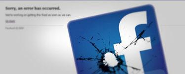 Facebook e Instagram Down! Zuckerberg che succede?