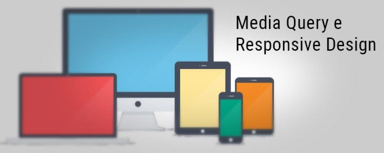 Media queries e Responsive Design